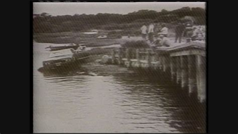 Chappaquiddick Crime Photos Chappaquiddick To Examine Ted Kennedy S Infamous Crash Wjar