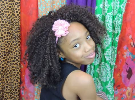 crochet braids for kids crochet braids for kids