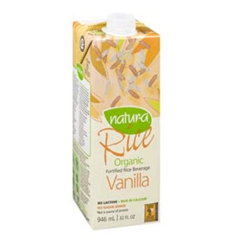 a vegan in brton on review of natura enriched rice