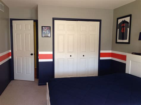Detroit Tigers Bedroom Decor by Detroit Tigers Bedroom Paint Bedroom Review Design
