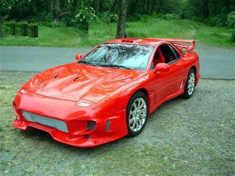 mitsubishi 3000gt fast and furious 2 fast 2 furious mitsubishi gt 3000 fanvision