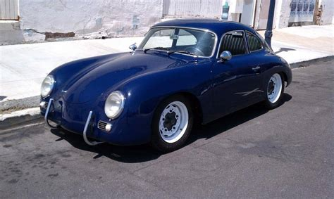 Replica For Sale by 1957 Replica Speedster For Sale 1610714 Hemmings Motor News
