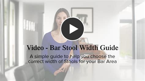 Bar Stool Buying Guide by Bar Stool Buying Guide Atlantic Shopping