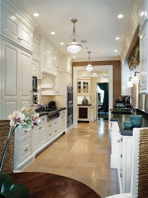 white galley kitchen ideas wonderful kitchen decoration inside of your house