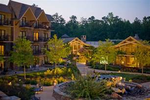 Lodge And Spa At Callaway Gardens experience