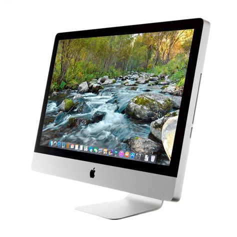 Apple Imac 27 Inch 3 2ghz used apple imac 27 inch 3 2ghz i3 mid 2010 mc510ll