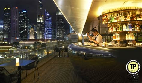 top 5 bar singapore top 10 rooftop bars in singapore