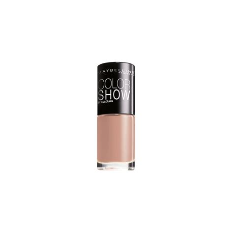 Maybelline Nail maybelline color show nail mauve 7ml 110