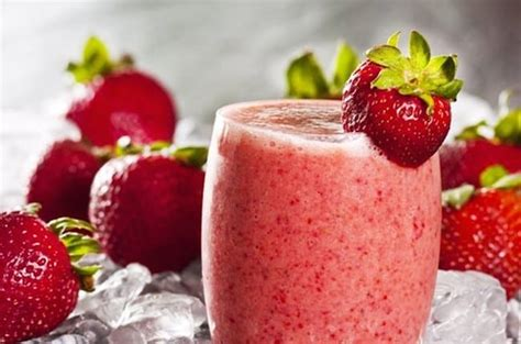 how to make a healthy smoothie at home