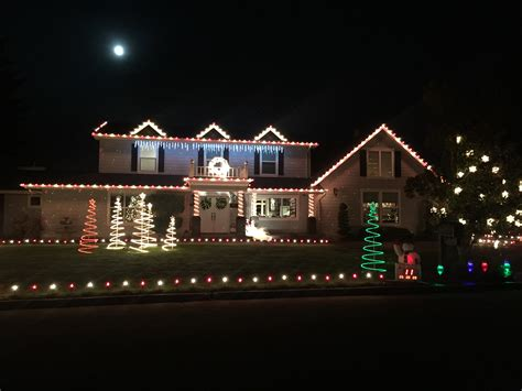 best christmas light displays in lincoln ne 12 days of lights lincoln ne decoratingspecial