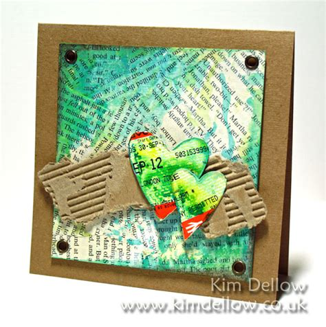 Sell Handmade Cards - card supplies papermill direct