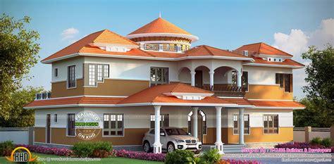 Luxury 5 Bedroom Villa Kerala 5 Bedroom House Exterior Kerala 28 Images Kerala House Plan 3 Bedroom Exterior House Design