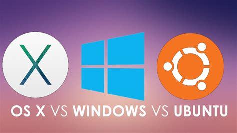 X Linux per gli sviluppatori os x 232 meglio di linux macitynet it