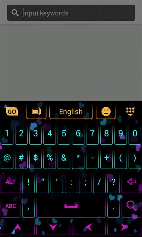 free keyboards for android color keyboard app free android keyboard appraw