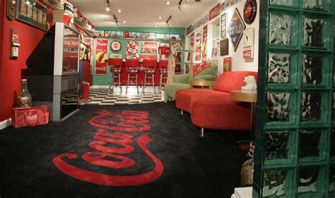 coca cola bedroom 10 crazy man caves dj storm s blog
