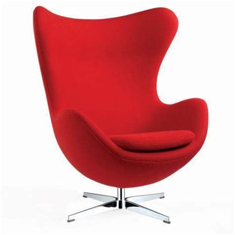 How To Make Egg Chair by Egg Chairs Retro Swivel Egg Chairs Ebay