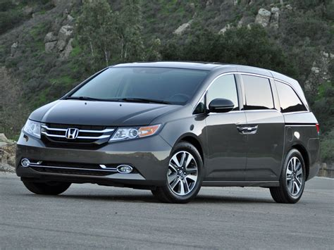 New 2015 Honda Odyssey For Sale Portland, OR   CarGurus