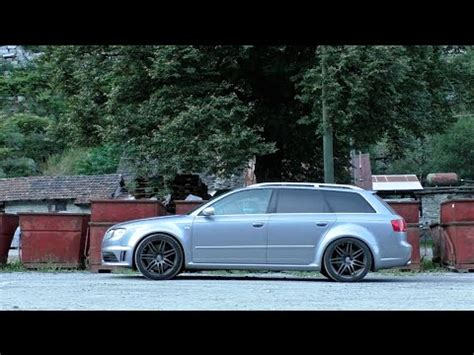how it works cars 2008 audi rs 4 transmission control audi rs4 b7 2008 driving and sound youtube