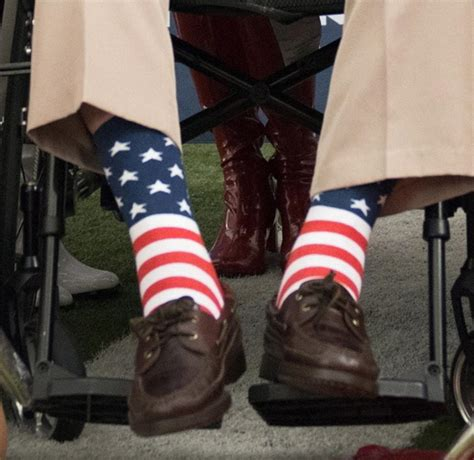 s colorful socks george h w bush s colorful socks from pink socks to