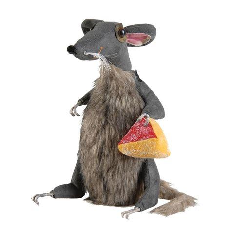 benjamin rat figurine