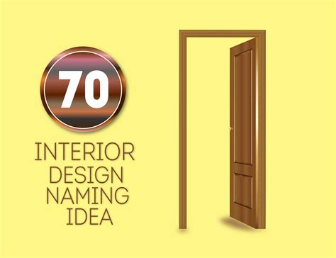 Interior Design Company Names | 70 good interior design business names brandyuva in