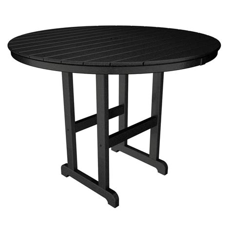 outdoor bistro tables patio tables the home depot