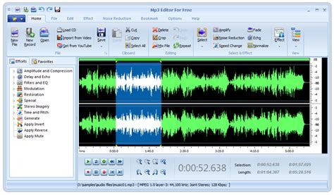 mp3 karaoke maker software free download full version for windows 7 mp3 editor for free freeware version 7 5 3 by memedia co ltd