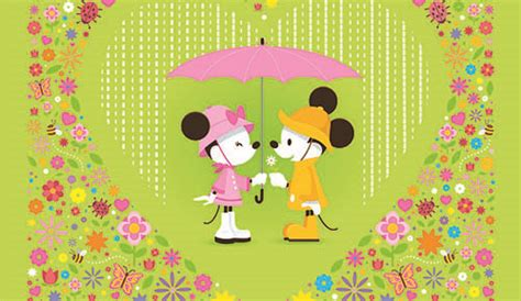 April Showers Disney by Wonderground Grand Opening With Michael Lewis