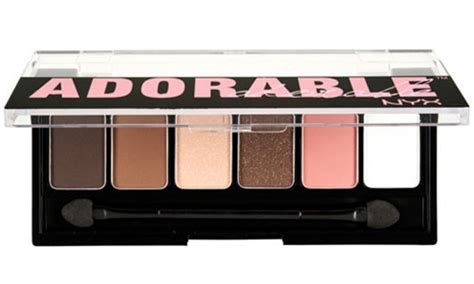 Trend Nyx Eyeshadow Palette nyx bomb and adorable makeup palettes for 2014 trends and makeup