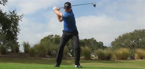 how to golf swing golf swing 401 transition how to perform the