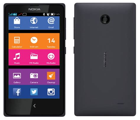 nokia android phones x series nokia x dual sim the oddball smartphone reviews