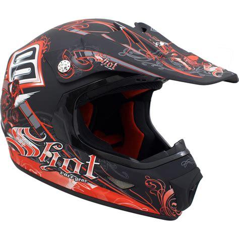 motocross helmets clearance shot furious blason motocross helmet clearance