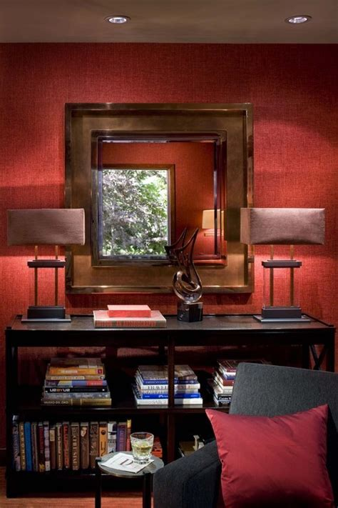 Home Office Design Denver Stylish Mid Century Aspen Ranch House Trying To Balance
