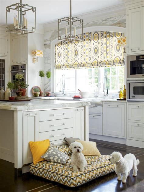 kitchen window treatments ideas pictures 10 stylish kitchen window treatment ideas hgtv