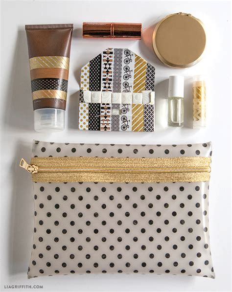 Makeup Kit Murah Meriah 35000 diy makeup bag no zipper saubhaya makeup