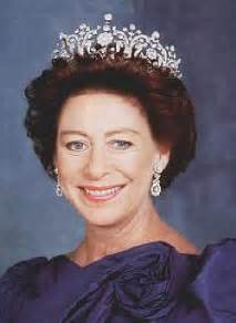 Margaret Princess by The Golden Age The Poltimore Tiara Of Princess Margaret