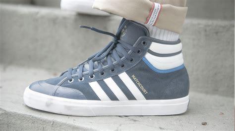 adidas matchcourt high rx  product boardsport source
