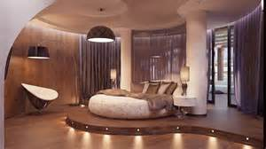 unique master beds 13 unique round bed design ideas