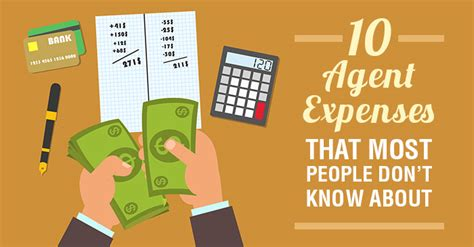 these 10 expenses are why realtors don t make the of