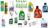 Pt 1/5 Home Cleaning Products That Can Make You Sick  Lye Little