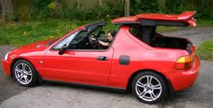 Honda Sol Electric Roof For Sale Honda Sol Pictures Images Photos Carvet Info