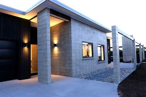 concrete home house design concrete block home minimalist elegant concrete block homes ideas