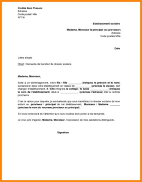 Lettre De Motivation De Redoublement 7 Lettre De Motivation Pour Changer De Lyc 233 E Exemple Lettres