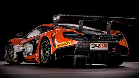 mclaren 650s gt3 mclaren gt tekno autosports by