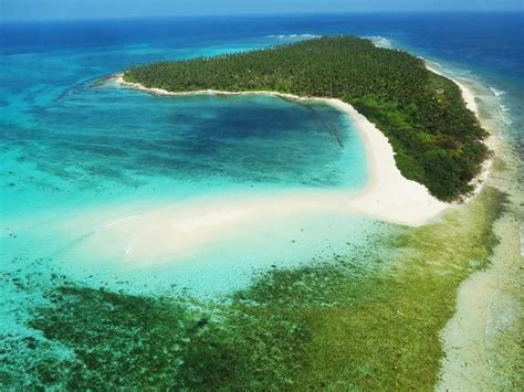 lakshadweep islands tourism  india top places