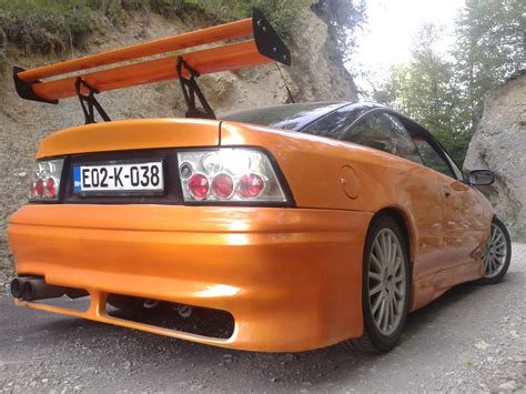 opel calibra tuning sports cars images opel calibra tuning hd wallpaper and