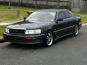 1991 Lexus Ls400 For Sale 1991 Lexus Ls400 For Sale Qld Gold Coast