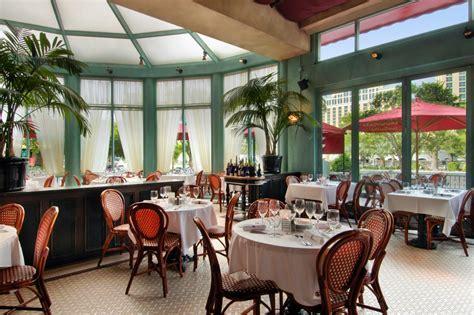 Patio Dining Las Vegas by Las Vegas Restaurants Rundown From Tableside