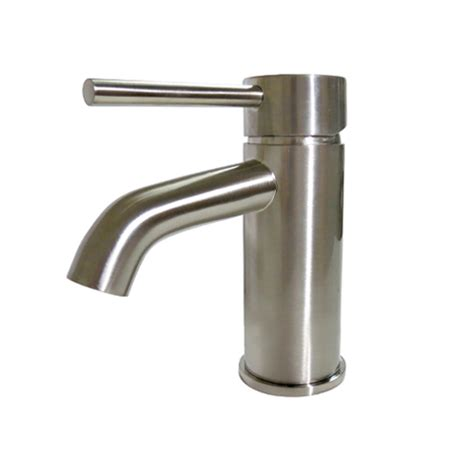 Marine Faucets by 6 5 Quot Contempo Galley Faucet Itc Marine