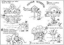 los 5 mandamientos de la iglesia para ni 241 os buscar con